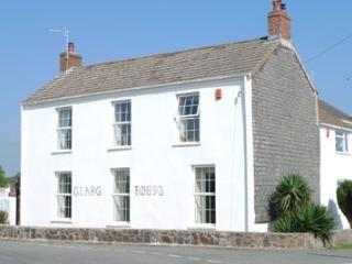 Clare House -Pembrokeshire - Narberth vacation rentals