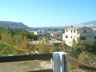 Apartments Ivan - 22001-A2 - Image 1 - Pag - rentals