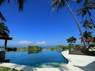 Candidasa Seaview, Villa rama, East Bali - Candidasa vacation rentals