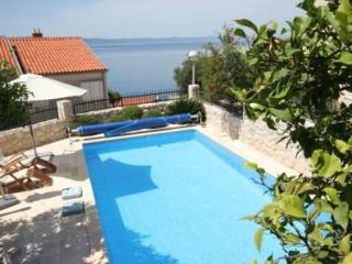 Charming House with Deck and Internet Access - Podgora vacation rentals
