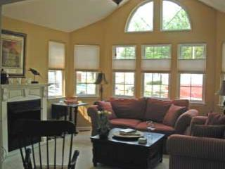 Indian Lake, Ohio Beautiful home with water view - Huntsville vacation rentals