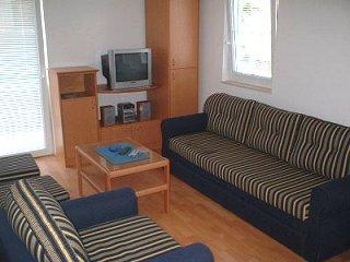 Apartments Petar - 31351-A1 - Image 1 - Stari Grad - rentals