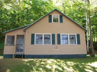 Relax in Our Maine Lakeside Cottage - South Paris vacation rentals
