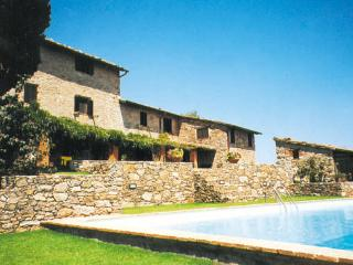 Luxury Villa with Infinity Pool on Lucca hills. - Lucca vacation rentals