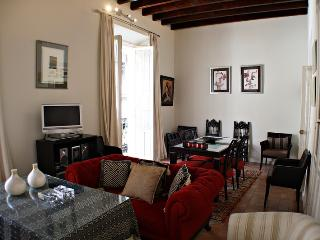 SAN MIGUEL, CENTRAL & WONDERFUL APARTMENT - Seville vacation rentals