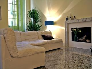 Luxury Design Flat a Jewel in Town - Genoa vacation rentals