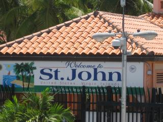 Westin St John Villa Rental 1 Bedroom Townhouse - Saint John vacation rentals