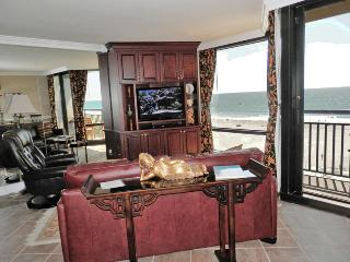 Breathtaking oceanfront suite with unparalleled luxury - Wrightsville Beach vacation rentals