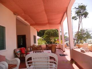 Comfortable House with Deck and Internet Access - Essequibo Islands-West Demerara vacation rentals