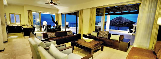 Penthouses,1BR & 2BR,CasaDoradaMedano Fri-Fri Only - Image 1 - Cabo San Lucas - rentals