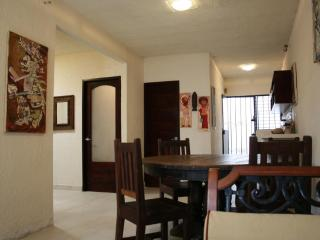 The Basic House 3 nights min/ 750usdMonthly - Tulum vacation rentals
