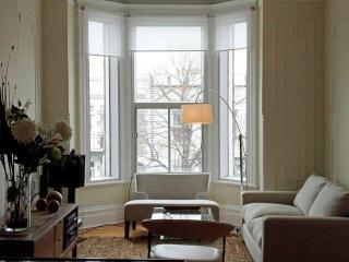 Charming Short Term Apartment In Mile End/plateau - Montreal vacation rentals