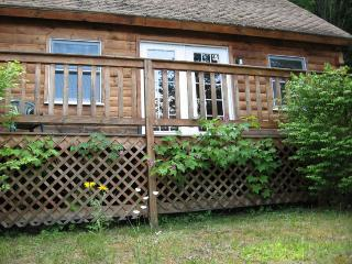 Cozy 1 bedroom Cabin in Barnet - Barnet vacation rentals