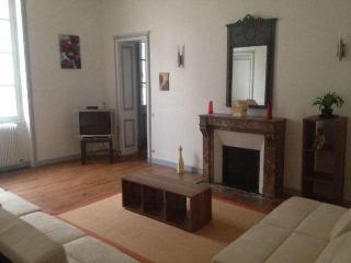 Chambres D'hotes le Saulnier: Gite - Cognac vacation rentals