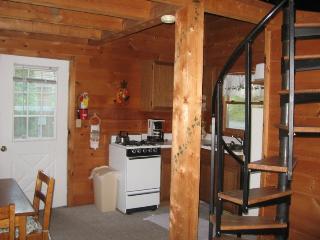 Cozy 1 bedroom Cabin in Barnet - Barnet vacation rentals
