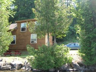 Wonderful 1 bedroom Cabin in Barnet - Barnet vacation rentals
