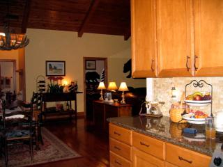 Golf Getaway In The Smoky Mountains - Whittier vacation rentals