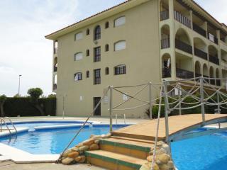 Apartamento en  L´Estartit equipado,cerca de playa - L'Estartit vacation rentals