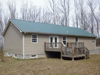 White Lightnen Hideaway on Meadow Creek Mountain - Parrottsville vacation rentals