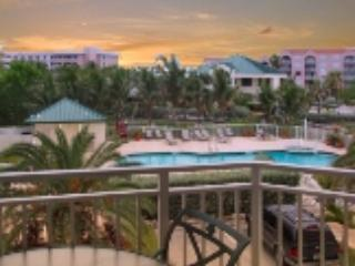 Pool - Sunrise at Seaside Condo 2 Bedroom - Key West - rentals