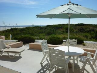Seapointe Village OCEAN FRONT WALKOUT! 1BR - Jersey Shore vacation rentals