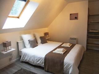 Modern & Comfortable house in hearth of Brittany - Plounevez-Quintin vacation rentals