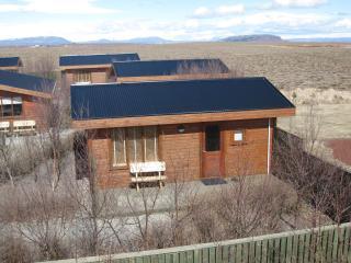 Minniborgir Cottages One bedroom - Selfoss vacation rentals