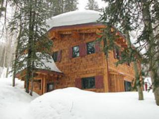 Aspens - Winter - Aspens - Elegant log home ski from slopes - Brighton - rentals