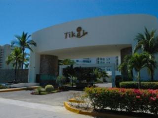 Vacación de Lujo en Acapulco Diamante: Torre Tikal - Image 1 - Guerrero - rentals