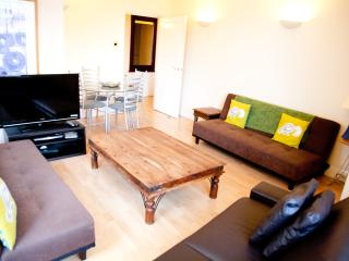 Cool London City Apt. Shops, Restaurants, Fun! - London vacation rentals