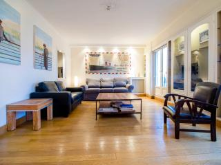 Typical Bright 1 Bedroom Parisian Apartment - Paris vacation rentals