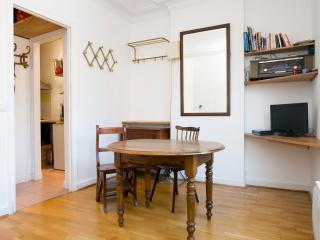 Vacation Rental at Menilmontant Pere Lachaise in Paris - Paris vacation rentals