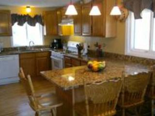 3BR Lakeside Home w/Optional Hot Tub - Laconia vacation rentals