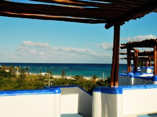 Natz Ti Ha A-301 - Penthouse Del Sol - Playa del Carmen vacation rentals