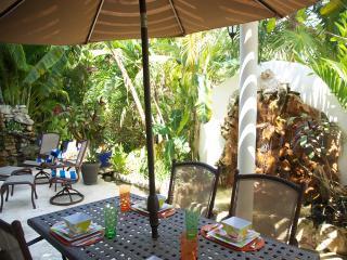 Natz Ti Ha G-101 - Condo Bonita - Quintana Roo vacation rentals