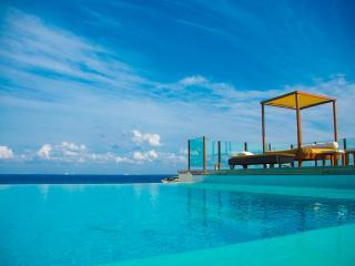 One bedroom ocean front unit - La Brisa 403 - Playa del Carmen vacation rentals