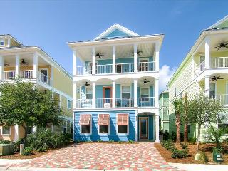 5BR-VCB-*OPEN 5/5-5/8 $1358!*Pool Table+4 KINGS*5 Star REVIEWS*Posideon's Palace - Destin vacation rentals