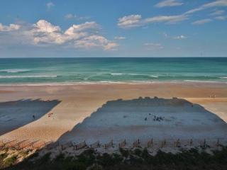 Oceanfront 2/2 at Tradewinds- 1 Month Minimum - New Smyrna Beach vacation rentals