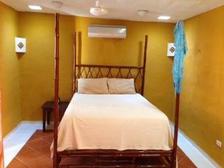 2 bedroom casita in Santiago!! - Merida vacation rentals