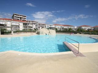 Nice Condo with Internet Access and A/C - Golfe-Juan Vallauris vacation rentals