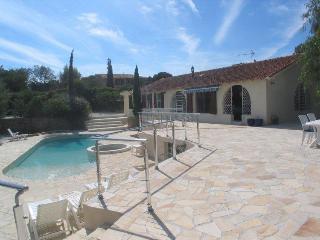 83.173 - Villa in Le Lavandou - Le Lavandou vacation rentals