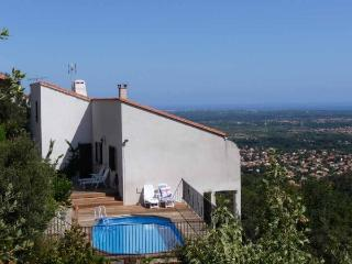 5 bedroom Villa with Internet Access in Laroque des Alberes - Laroque des Alberes vacation rentals