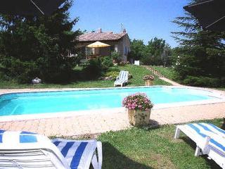 84.310 - Pool villa in Céreste - Cereste vacation rentals
