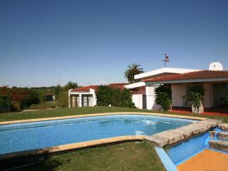 Nice House with Shared Outdoor Pool and Parking - Vendas Novas vacation rentals