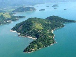 House Ilha do Araújo - Paraty vacation rentals