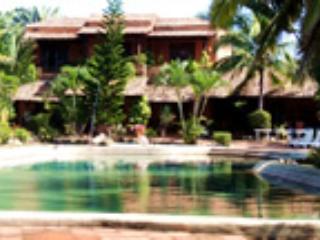 Abadia - La Casa de la Abuela (B&B) - Troncones vacation rentals