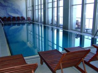 Couture Delux Neve Tzedek Tower 1 Bedroom - Tel Aviv vacation rentals