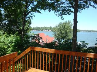 Nice House with Deck and Internet Access - Watervliet vacation rentals