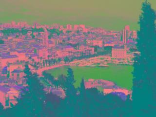 Room-studio Tina In City Center - Split vacation rentals