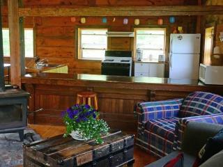 Bramble Lane Farm & Cottage - Kingston vacation rentals